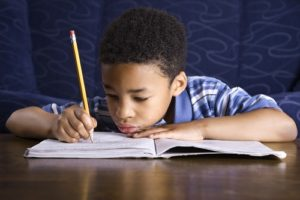reading & phonics homework skills